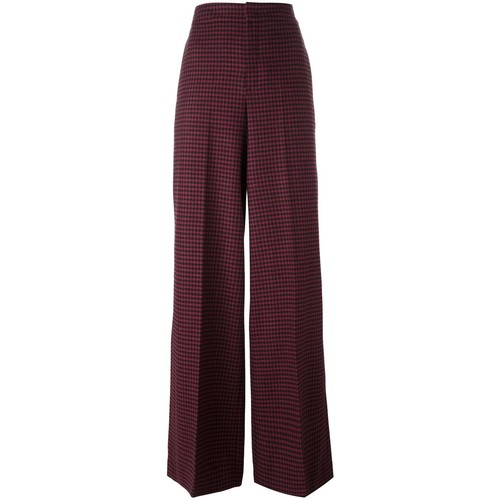 ETRO Super Flared Trousers