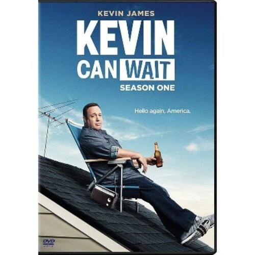 Kevin Can Wait:Season One (DVD)