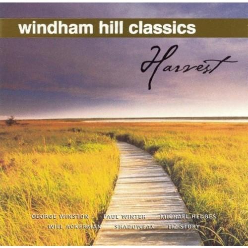 Various - Windham:Harvest (CD)
