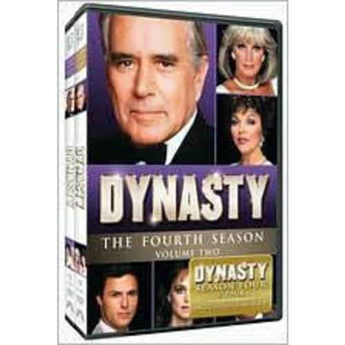 Dynasty: Season Four