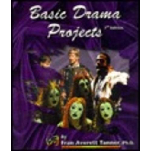 Basic Drama Projects / Edition 7