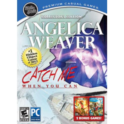 Angelica Weaver