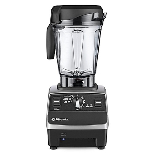 Vitamix 6500 Blender in Platinum