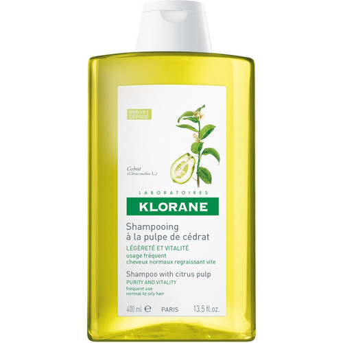 Online Only Shampoo with Citrus Pulp