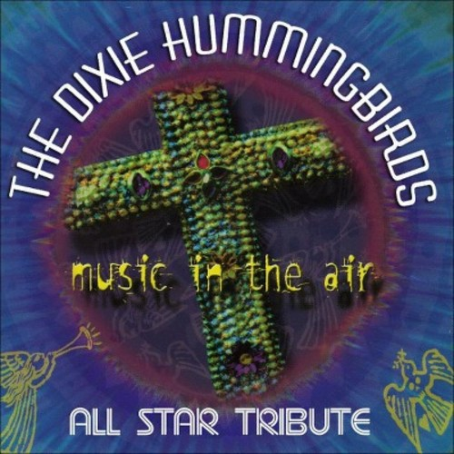 Music In the Air: All Star Tribute [CD]