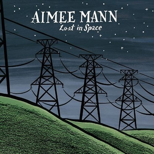 Lost In Space CD (2002)