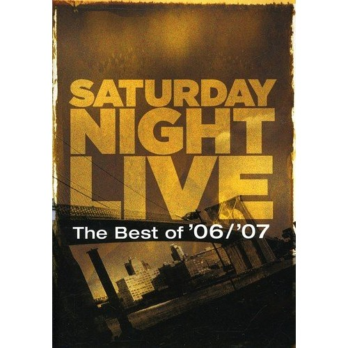Saturday Night Live the Best of '06/'07