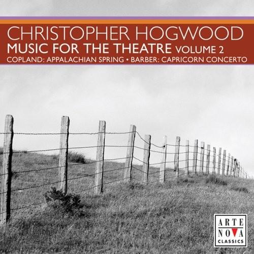 Music for the Theatre Vol. 2