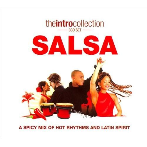 Salsa: Intro Collection [CD]