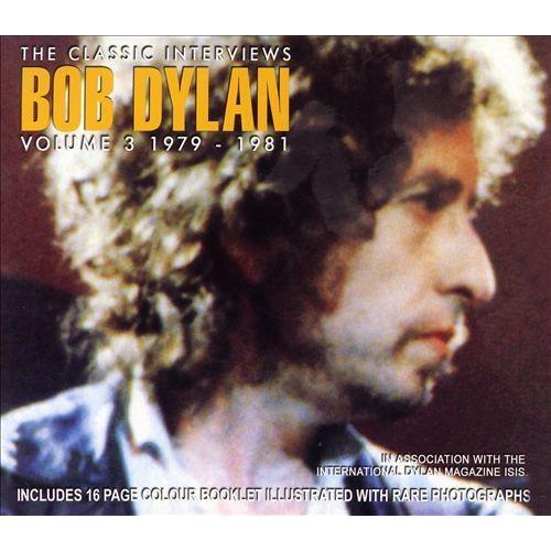 Classic Interviews, Vol. 3: 1978-1981 [CD]