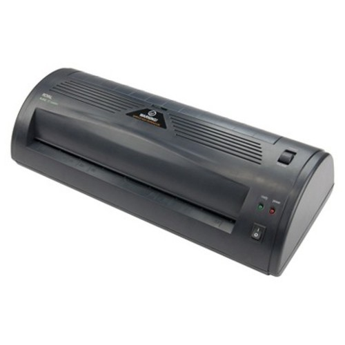 Royal Letter-Size Electric Laminator - (12\