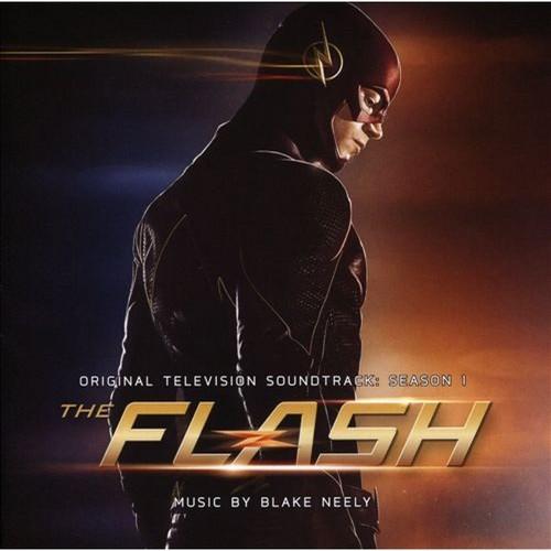 The Flash: Season 1 [Original Television Soundtrack] [CD]