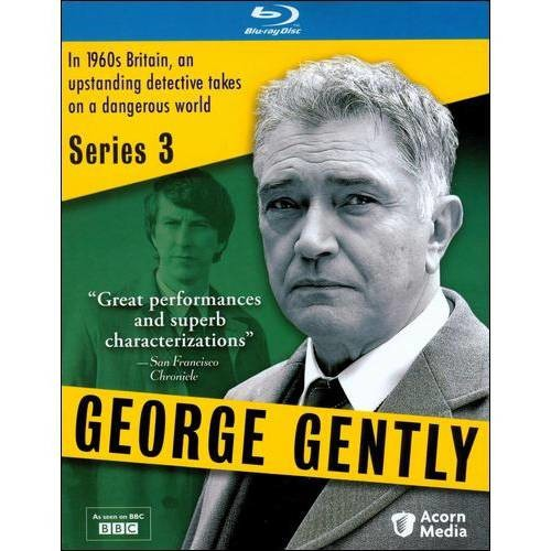 George Gently: Series 3 [2 Discs] [Blu-ray]