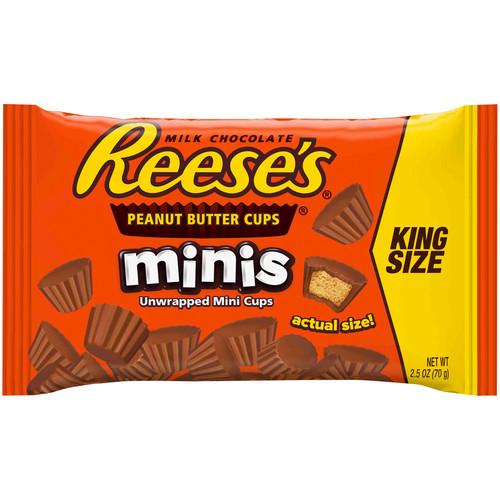 Reese's Chocolate