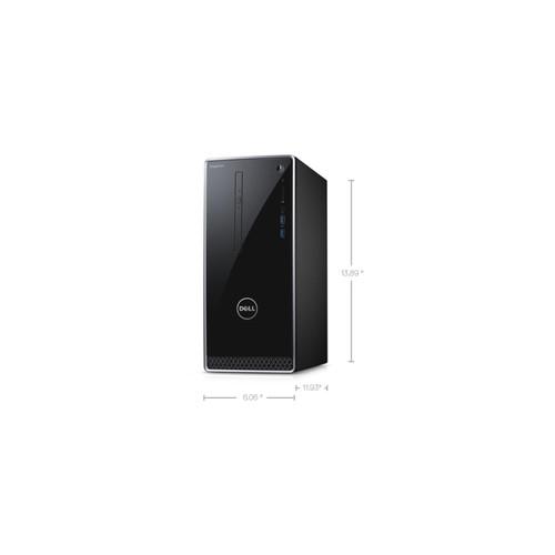 Dell fdcwgam203s 3.50GHz 12GB Intel Core i5-7400 New Inspiron Desktop