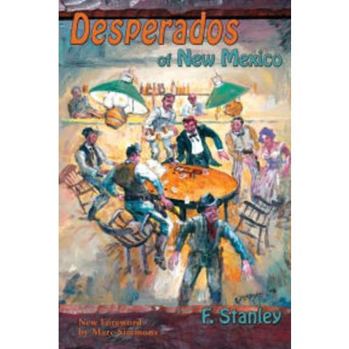 Desperados of New Mexico