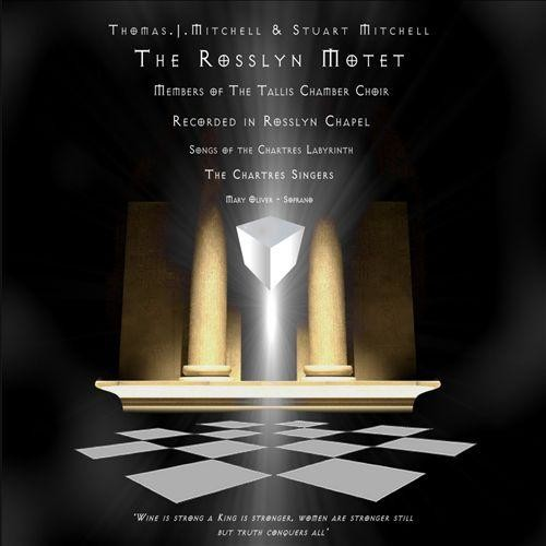 The Rosslyn Motet [CD]
