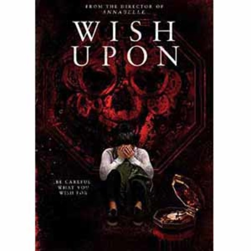 Wish Upon [DVD]