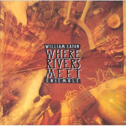 Where Rivers Meet [CD]