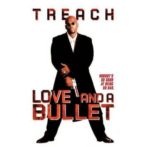 Love and a Bullet (DVD) [Love and a Bullet DVD]