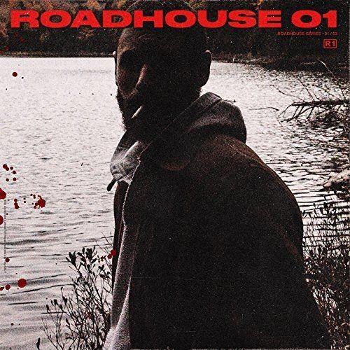 Roadhouse 01 [CD]