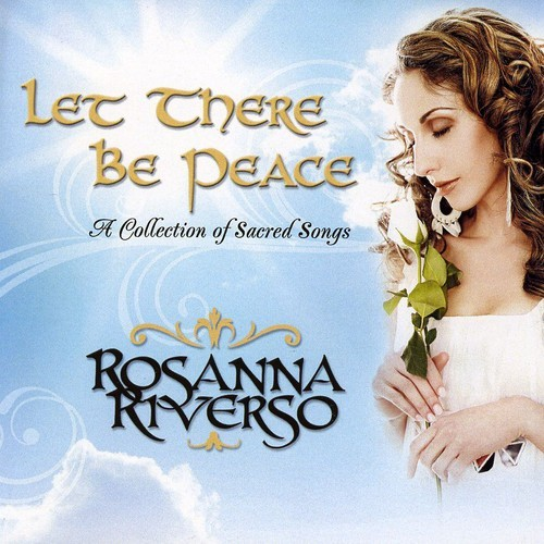 Let There Be Peace [CD]