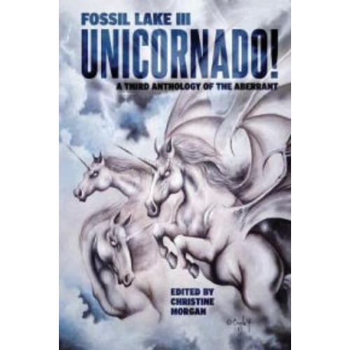 Fossil Lake III: UNICORNADO!