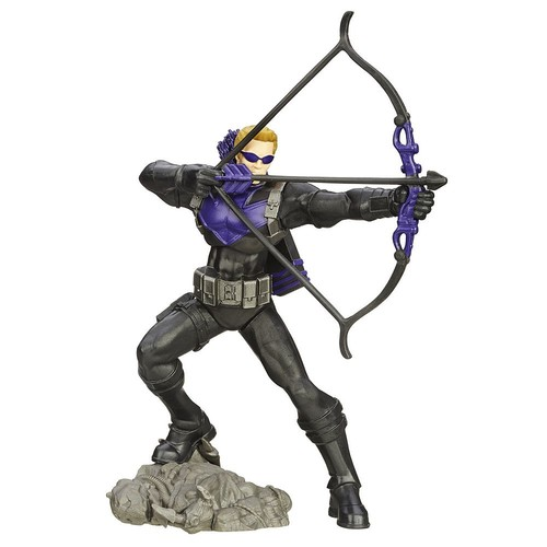 Marvel Avengers Playmation Hawkeye Hero Smart Figure by Hasbro