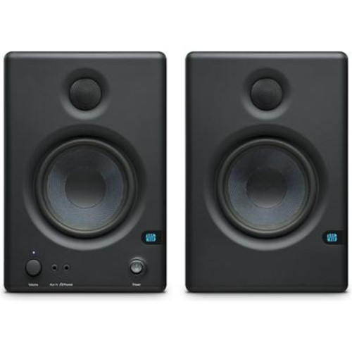 PreSonus Eris E4.5 2-way powered studio monitor with 4-1/2