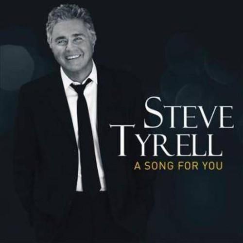 Steve Tyrell - Song For You (CD)
