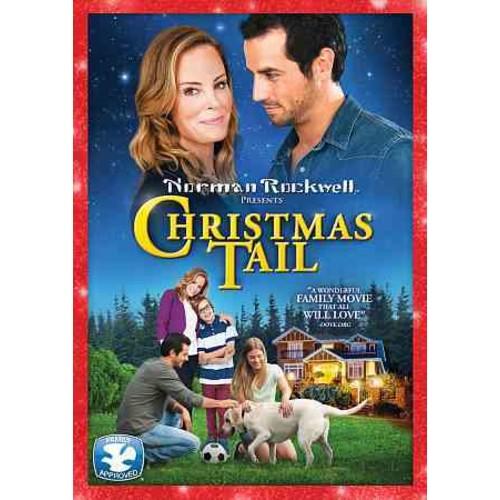 Christmas Tail (DVD)