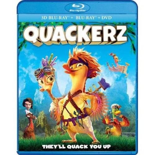 Quackerz (...