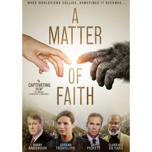 A Matter o...