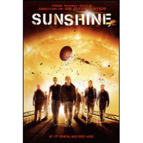 Fox Home Entertainment Sunshine WSE DD5.1/DS