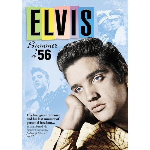 Elvis: Summer of '56 [DVD]