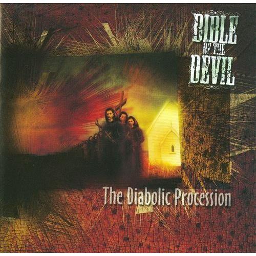 Diabolic Procession [CD]