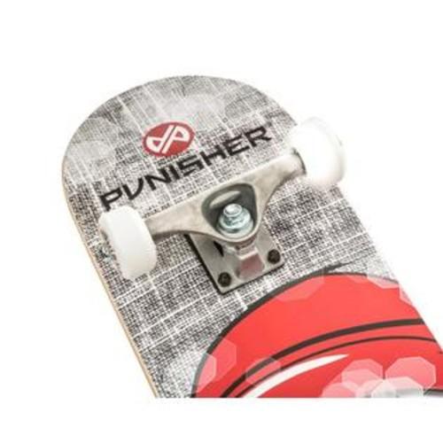 Punisher Skateboards 31 inch Skateboard - Twiggy