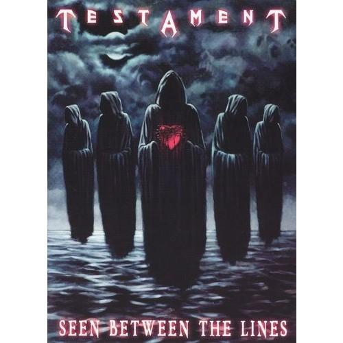 Testament: Seen Between the Lines