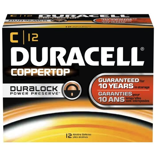 Duracell Coppertop AAA 24 Pack MN2400BKD [24, AAA]