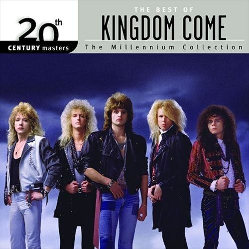 20th Century Masters - The Millennium Collection: The Best of Kingdom Come [CD]