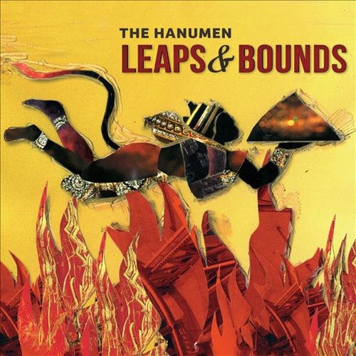 Leaps & Bounds [CD]