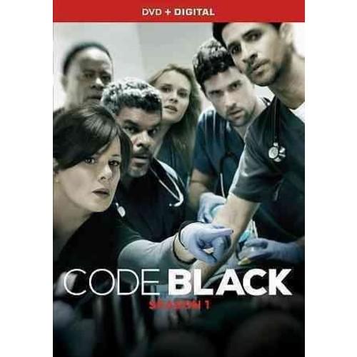 Code Black: Season One (DVD)