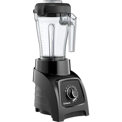 Vitamix - S50 13-Speed Blender - Black