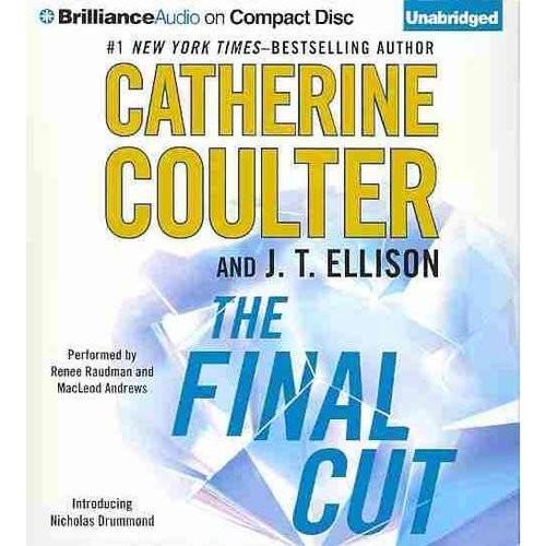 The Final Cut (A Brit in the FBI)