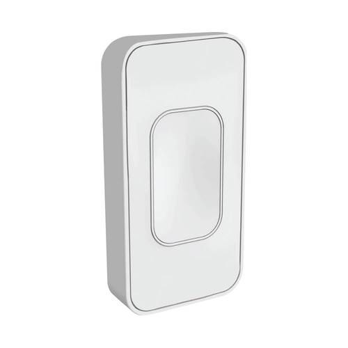 Switchmate - Toggle Wireless Smart Switch - White