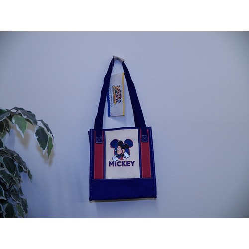 Mickey Mouse Baby Bottle Bag