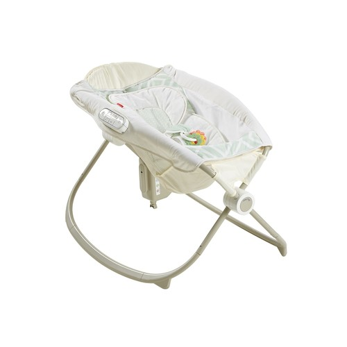Fisher-Price Rock n' Play Smart Connect Rocker