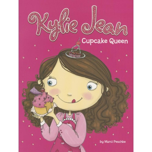 Marci Peschke; Tuesday Mourning Cupcake Queen