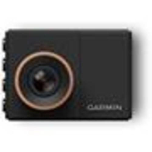 Garmin Dash Cam 55 3.7 megapixel dash cam with GPS and driver assistance