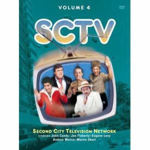 SCTV, Vol. 4 [6 Discs]